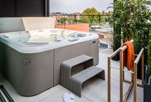 Whirlpool / Spa - Bubbelbad / Whirlpool / Spa - by VSB Wellness