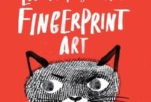 Illustration Books / imagination