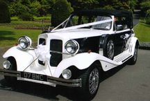 Beauford Wedding Cars