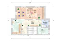 Massivhaus-Grundrisse von bekannten Hausbaufirmen bei Bauratgeber-Deutschland / Bauratgeber-Deutschland hat in einer Übersicht alle verfügbaren Grundrisse von bekannten Hausbaufirmen für künftige Bauherren zusammengefasst. Man kann sich die Haus-Grundrisse gefiltert nach Bauweise, Haustyp oder Wohnfläche anzeigen lassen.