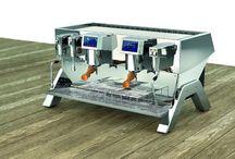Elektra Espresso Coffee Machines