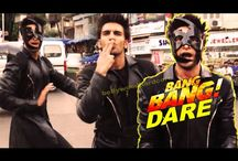 Ranveer Singh Bang Bang Dare - A Tribute to Hrithik