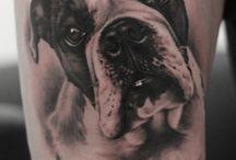 tattoo ideas - animals