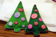 Christmas / by Heather Sharp Stockton