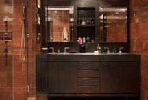 Bathroom Design / by Shelly Ragozzine