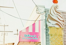 Carnivals, Cupcakes, Cakes & Cute / by Amber Collier