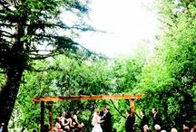 Aspen Wedding Terrace