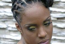 Natural Hair / by Jaquetta Jones