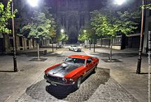 Mustang / Ford Mustangs
