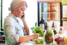 Food-Startups / Wie sind immer auf der Suche nach leckeren und gesunden Snacks für unsere beautifuel bin.