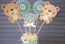 battesimo teddy