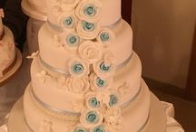 The Vanilla Cake Company - Wedding Suppliers / Beautiful cakes fromThe Vanilla Cake Company