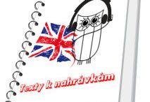 Angličtina - Toušlová