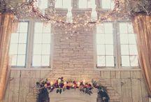 Tim + Jessi: Flowers & Decor / by Jessi Logan