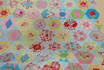 This goes with that Quilt - Sue Daley