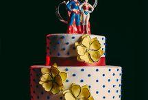 Super Hero Wedding / by Schandra Comeaux