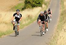 Cycling Health & Fitness