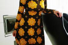 Ruska dress