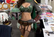 Cosplay / Grandes cosplay!!