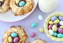 Easter! / by Luz Kaouk