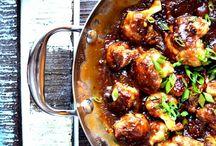 Bakeaholic Mama's Dinner Ideas / by Bakeaholic Mama