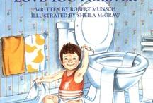 children's books & movies
