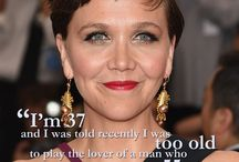 "Actresses Who Make Us Say ""Yaaas"" / Quotes  / by TheWrap"