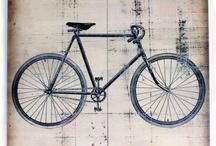 nine million bicycles / by Joyy Tannies