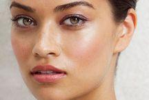 Natural Make Up for Brides