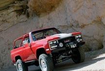 GMC Blazer  73 - 88