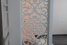 panouri decorative