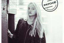 Patogê NEW YORK / A Patogê produziu vários clicks na Big Apple durante a #NYFW. Carimbe o seu #passaportepatoge  Fotografia: João Viegas Modelo: Hazel Graye