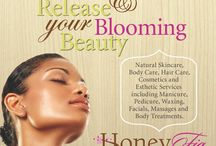 Beaut@HoneyFig Spa & Make Up / HoneyFig Offers Spa Services under our company name Beauty@HoneyFig. See our brochure on Pinterest for services and pricelist.  (NOTE: HoneyFig offers Gelish Nail services, a natural form of Shellac Nails. Call our store for prices and details on this service)