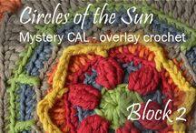 Circles of the sun cal