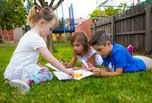 Kids Indoor Activities for School Holidays & Class Projects
