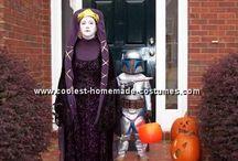 Halloween: Star Wars
