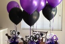 troys 50th birthday