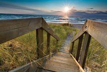 Michigan my Home