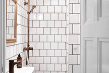 SQUARE WALL TILES ARE BACK