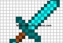 Minecraft / dorty