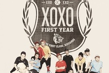EXO / always love 12 aliens