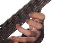 Guitar exercises