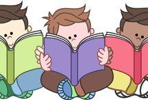 Läsning / Reading