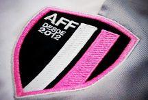 AFF Varias #Soccer