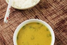 Food - India - Dhal
