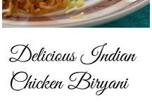 India recept