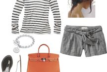 Fashion / Fashion trend I am loving and things I want in my closet