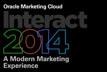 Interact 2014 / Pictures, images, graphics and more from Interact 2014!  / by Responsys