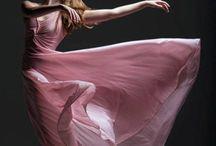 Dance / Inspiration