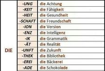 German language learning